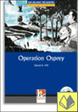 OPERATION OSPREY+CD