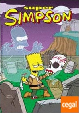 ¡Los Simpson interpretan a Shakespeare! (Súper Simpson 14)