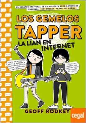 Los Gemelos Tapper 4. La lían en Internet
