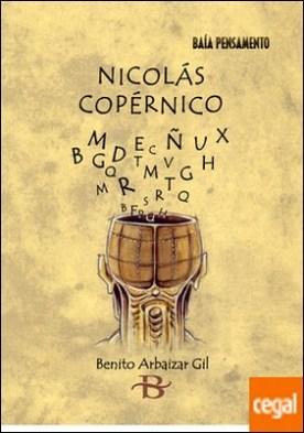 Nicolás Copérnico por Arbaizar Gil, Benito PDF