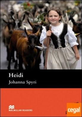 MR (P) Heidi Pk