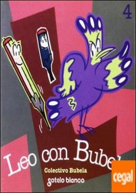 Leo con bubela 4-a lua alumea