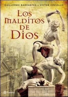 Los malditos de Dios por Víctor Coviello, Barrantes Guillermo