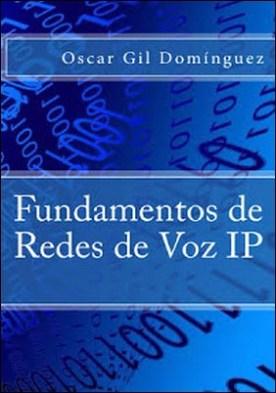 Fundamentos de Redes de Voz IP