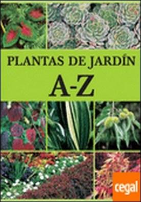 Plantas de jardín A-Z