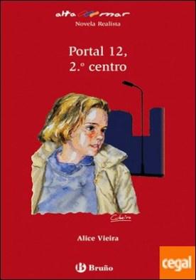 Portal 12, 2.º centro