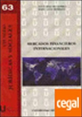 Mercados Financieros Internacionales por D¡ez de Castro, Luis PDF