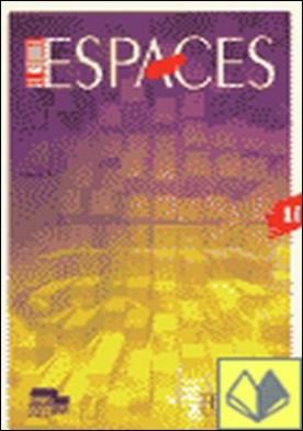 Le nouvel espaces 1-A