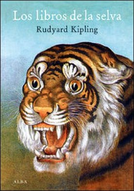 LOS LIBROS DE LA SELVA por Rudyard Kipling PDF