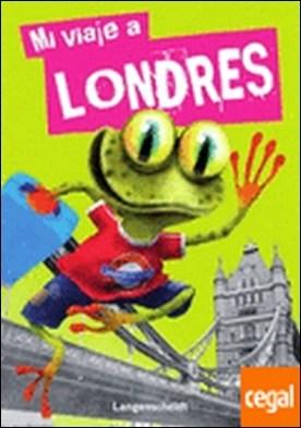 Mi viaje a Londres por AAVV