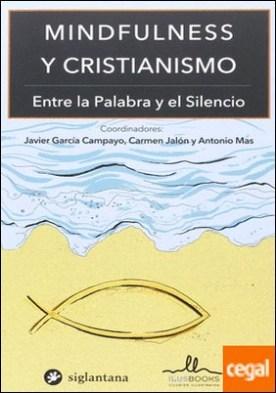 MINDFULNES Y CRISTIANISMO
