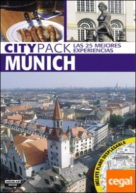 Múnich (Citypack) . (Incluye plano desplegable)