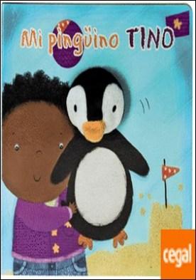 Mi pingüino Tino