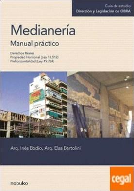 MEDIANER¡A. MANUAL PR CTICO