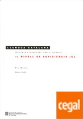 Material did?ctic per a cursos de nivell de sufici?ncia (C) (2a reimpressi¢ 7a edici¢)