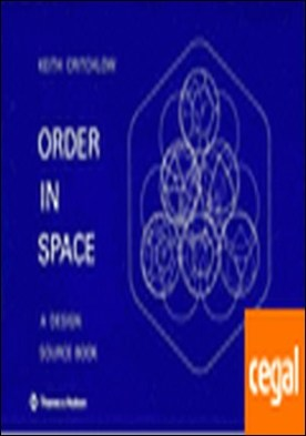 ORDER IN SPACE, A DESIGN SOURCEBOOK