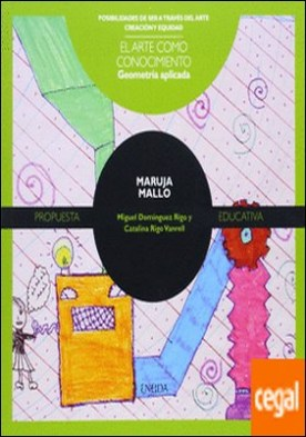 MARUJA MALLO . GEOMETRÍA APLICADA