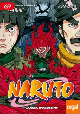 Naruto nº 69/72 (PDA)