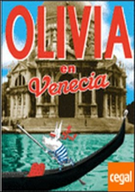 OLIVIA EN VENECIA por FALCONER, IAN