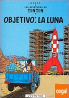 Objetivo: la Luna (cartoné)