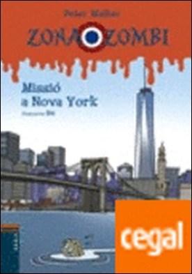 Missió a Nova York