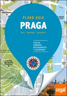 Praga (Plano - Guía) . Visitas, compras, restaurantes y escapadas
