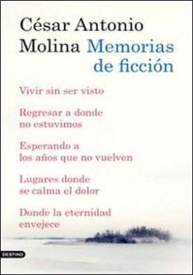 Memorias de ficción (pack). Volúmenes del I al V