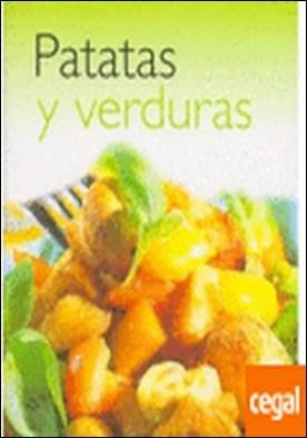 PATATAS Y VERDURAS PASO A PASO