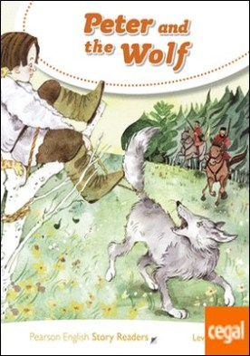 Level 3: Peter and the Wolf
