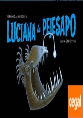 Luciana la Pejesapo