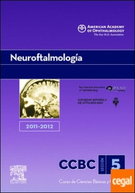 Neuroftalmología. 2011-2012