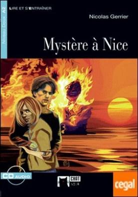 Mystere A Nice+cd