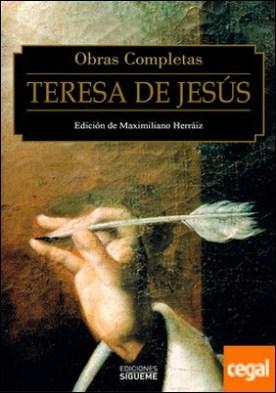 Obras Completas . ED. A CARGO DE MAXIMILIANO HERRAINZ