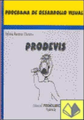 Prodevis, programa de desarrollo visual
