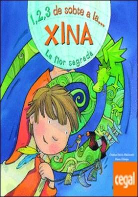 Libro de biblioteca de aula: 1,2,3 de sobte a la XINA