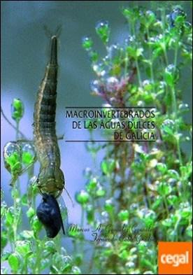 Macroinvertebrados de las aguas dulces de Galicia
