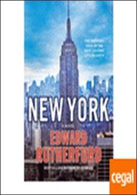 NEW YORK (A NOVEL)