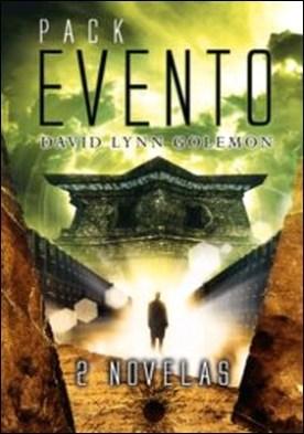 Pack Grupo Evento I por David Lynn Golemon PDF
