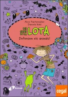 Les coses de la LOTA: Defensem els animals!
