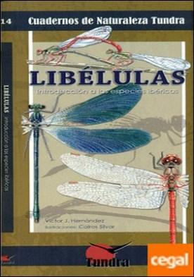 Libélulas: introducción a las especies ibéricas