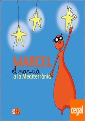Marcel el marcià a la Mediterrània