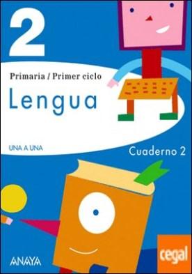 Lengua 2. Cuaderno 2