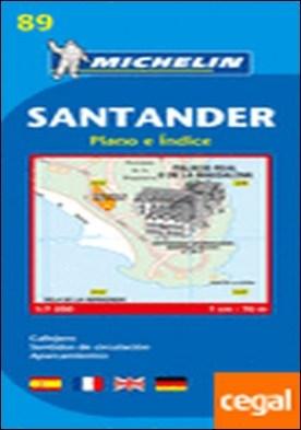 Plano Santander . Edicion 2007