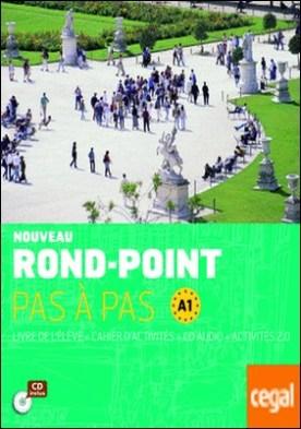NOUVEAU ROND-POINT PAS À PAS A1