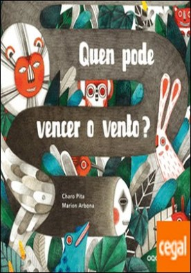 Quen pode vencer o vento? por Pita Villares, María Rosario PDF