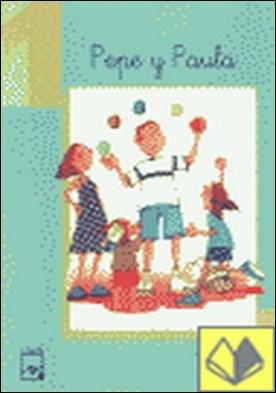 Pepe y Paula (vocales), Educación Infantil