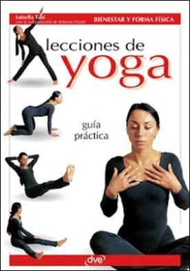 Lecciones de Yoga