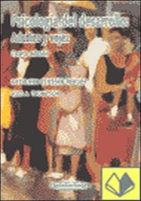 Psicología del desarrollo . adultez y vejez