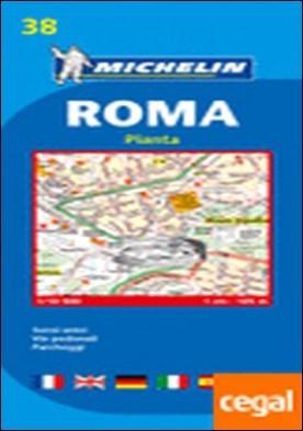 Plano Roma . 1/10.500