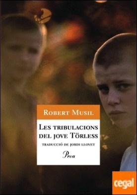 Les tribulacions del jove Törless